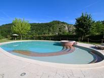 Holiday home 976650 for 7 persons in Apecchio