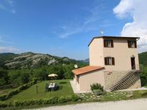 Ferienwohnung 976651 für 11 Personen in Apecchio