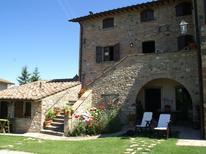 Mieszkanie wakacyjne 976674 dla 6 osób w Montone