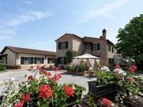 Appartement de vacances 976867 pour 6 personnes , Foiano della Chiana