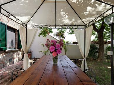 Für 6 Personen: Hübsches Apartment / Ferienwohnung in der Region Foiano della Chiana