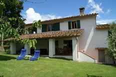 Appartement 976925 voor 5 personen in Castelnuovo dei Sabbioni