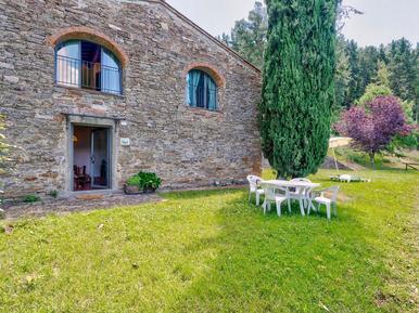 Gemütliches Ferienhaus : Region Dicomano für 6 Personen