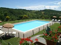 Ferienwohnung 977020 für 4 Personen in Citta di Castello