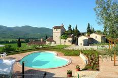 Ferienwohnung 977025 für 4 Personen in Corciano