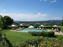 Ferienhaus 977074 für 4 Personen in Montone