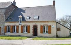 Casa de vacaciones 977259 para 8 personas en Chigny