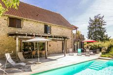 Holiday home 977399 for 8 persons in La Chapelle-aux-Saints