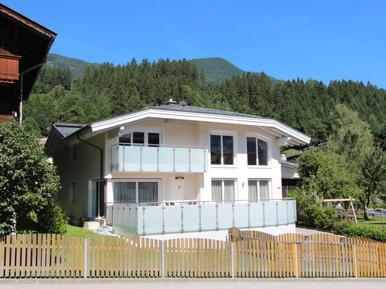 Gemütliches Ferienhaus : Region Tirol für 10 Personen
