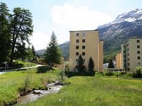 Appartamento 977451 per 4 persone in St. Moritz
