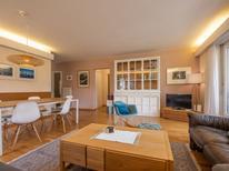 Ferienwohnung 977451 für 4 Personen in St. Moritz