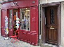 Rekreační byt 977498 pro 2 osoby v Saint-Malo