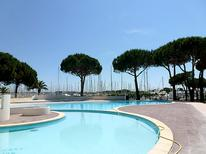 Holiday apartment 977534 for 4 persons in Port Camargue