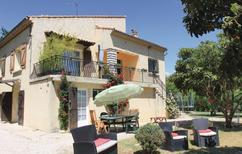 Appartement 977640 voor 5 personen in Gémenos