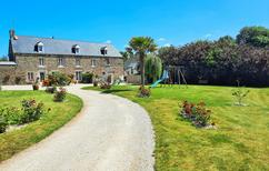 Holiday apartment 977644 for 4 persons in Roz-Landrieux
