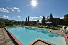 Casa de vacaciones 977667 para 15 personas en Badia Agnano