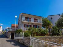 Appartement 980709 voor 4 personen in Crikvenica