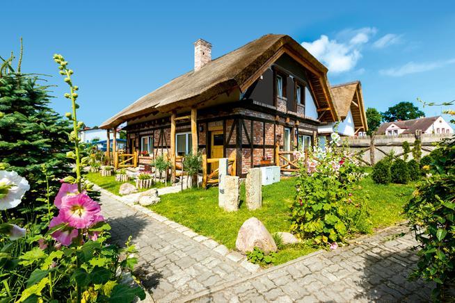 Klettergerüst Aus Polen : Ferienhaus für personen in niechorze atraveo objekt nr