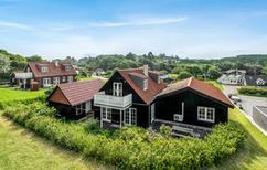 Dom wakacyjny 980795 dla 8 osób w Gyldendal