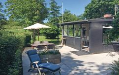Holiday home 980797 for 6 persons in Oddesund