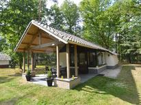 Holiday home 980900 for 4 persons in Stramproy
