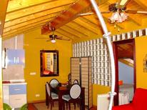 Holiday apartment 980928 for 4 adults + 1 child in Mombeltran