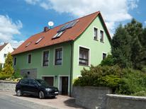 Holiday apartment 980945 for 6 adults + 1 child in Bautzen