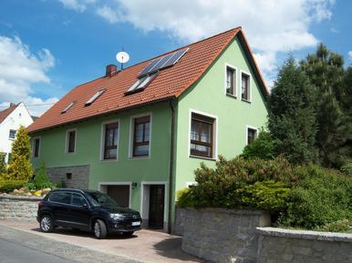 Für 7 Personen: Hübsches Apartment / Ferienwohnung in der Region Lausitz