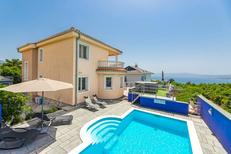 Holiday home 980971 for 12 persons in Crikvenica
