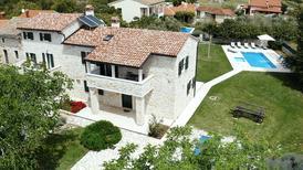 Ferienhaus 981011 für 10 Erwachsene + 2 Kinder in Kanfanar-Korenići