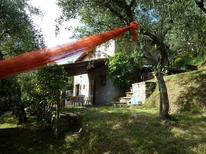 Holiday home 981034 for 4 adults + 1 child in Nocchi di Camaiore