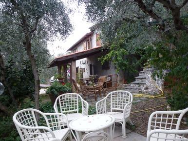 Gemütliches Ferienhaus : Region Pieve di Camaiore für 5 Personen