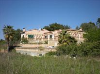 Vakantiehuis 981065 voor 12 personen in Cala Mesquida