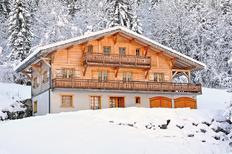 Casa de vacaciones 981108 para 20 personas en Châtel