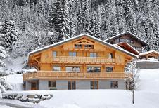 Ferienhaus 981110 für 14 Personen in Châtel