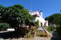 Vakantiehuis 981124 voor 6 personen in l'Escala