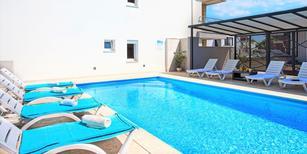 Apartamento 981224 para 4 personas en Novigrad