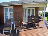 Rekreační dům 981226 pro 6 osob v Jegum-Ferieland