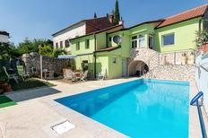 Holiday home 981302 for 8 adults + 2 children in Bribir