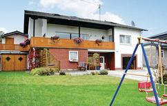 Appartement 981428 voor 2 volwassenen + 2 kinderen in Reifferscheid