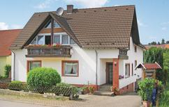 Holiday apartment 981446 for 4 adults + 1 child in Greimerath