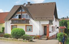 Holiday apartment 981447 for 4 persons in Greimerath