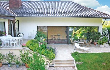 Gemütliches Ferienhaus : Region Saarland für 4 Personen