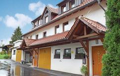 Ferienhaus 981483 für 4 Erwachsene + 1 Kind in Römlinsdorf