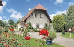 Vakantiehuis 981589 voor 5 personen in Saint-Josse