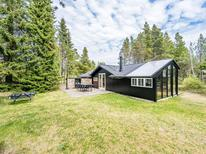 Casa de vacaciones 981640 para 6 personas en Houstrup