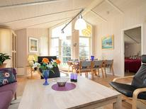 Holiday home 981662 for 6 persons in Gilleleje