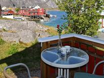 Holiday apartment 981693 for 3 persons in Henningsvær