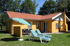 Semesterhus 981748 för 5 personer i Vesterby Syd
