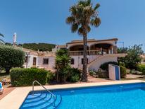 Holiday home 981830 for 12 persons in Jávea